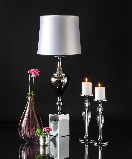 Klassisk bordlamper - se udvalget her