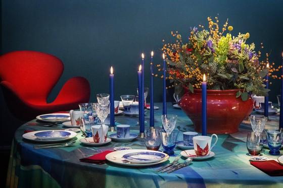 Royal Copenhagen Christmas Service