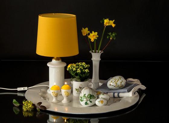 Royal Copenhagen Easter Eggs